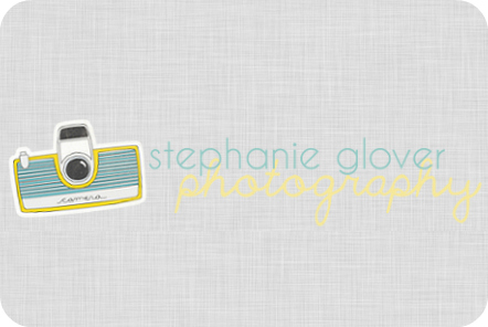 stephanie glover photography
